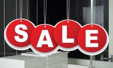 Bathroom Cladding Sale