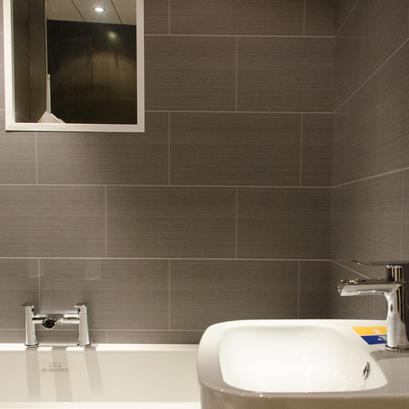 Uses and Benefits of Bathroom Cladding | Money Love and Myself